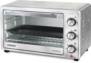Eveready Relish 18 L Oven Toaster Grill