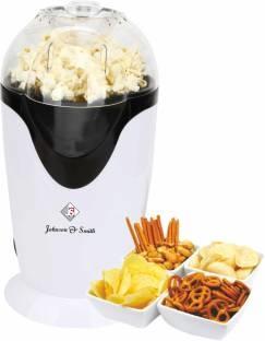 Johnson & Smith RE 7020 Popcorn Maker