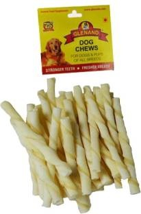 Glenand Sticks Dog Chew 250 gm