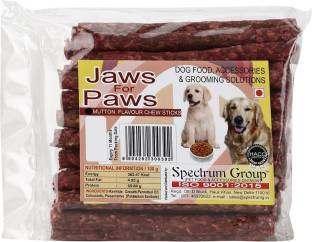 Spectrum Group Premium Mutton Chew Sticks (40pcs)