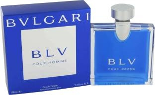 Bvlgari Blv EDT For Men- 100 ml