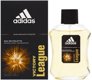 Adidas Victory League EDT For Men 100 ml