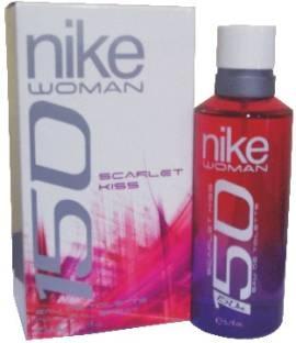 Nike 150 Scarlet Kiss EDT For Women- 150 ml