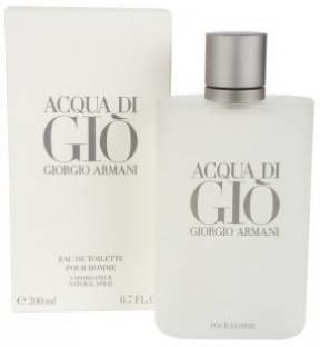 Giorgio Armani Acqua Di Gio For Men - 200 ml