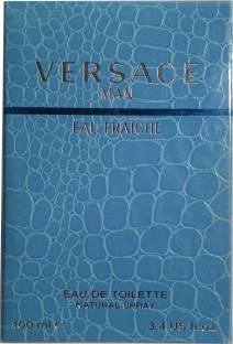 Versace Eau Fraiche EDT For Men 100 ml