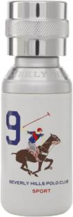 Beverly Hills Polo Club Sport 9 EDT For Men - 50 ml
