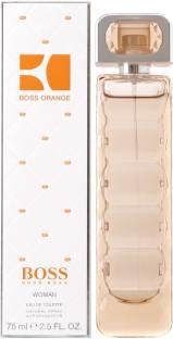 Hugo Boss Orange EDT For Women, 75 ml