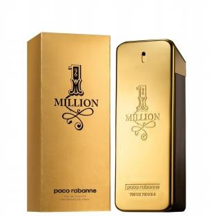Paco Rabanne One Million EDT For Men 50 ml