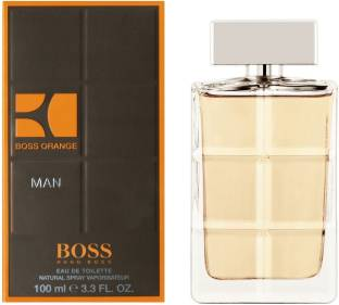 Hugo Boss Orange EDT For Men 100 ml