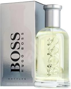 Hugo Boss Bottled EDT For Men 200 ml Price in India Online, Offers ... 34d742acdd12