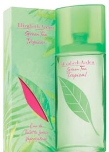Elizabeth Arden Green Tea Tropical EDT For Women 100 ml