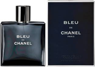 Chanel Bleu de Chanel EDT For Men - 100 ml