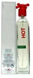 United Colors Of Benetton Hot EDT For Women 100 ml