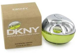 Dkny Donna Karan Be Delicious EDP For Women- 100 ml