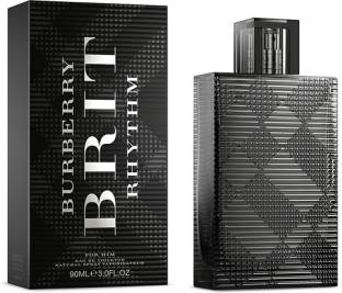 Burberry Brit Rhythm EDT Spray For Men- 90 ml