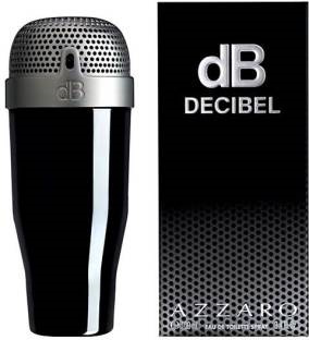 Azzaro Decibel EDT For Men- 100 ml