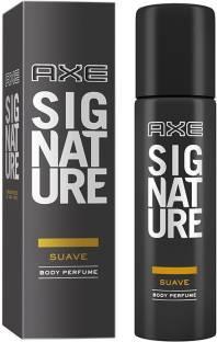 Axe Signature Suave Body Perfume, 122ml