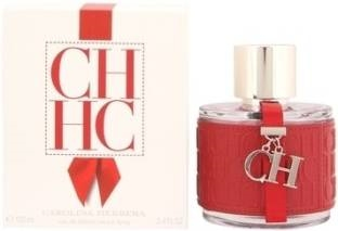 Carolina Herrera Ch Feminine EDT For Women- 100 ml