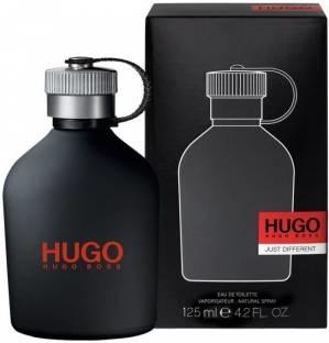 Hugo Boss Just Different EDT For Men 125 ml