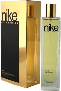 Nike Gold Edition EDT For Men 100 ml