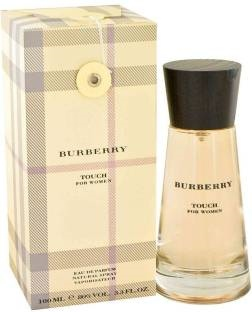 Burberry Touch EDP For Women 100 ml