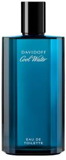 Davidoff Coolwater EDT For Men- 125 ml