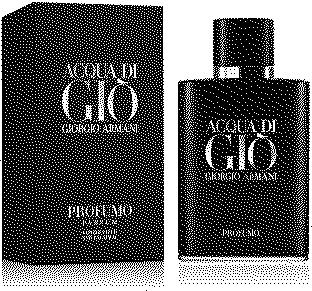 Giorgio Armani Acqua Di Gio Profumo Eau de Men Parfum, 75 ml