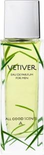 All Good Scents Vetiver EDP For Men 50 ml