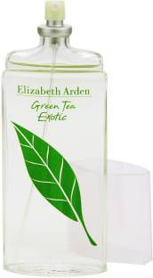 Elizabeth Arden Green Tea Exotic EDT For Women 100 ml
