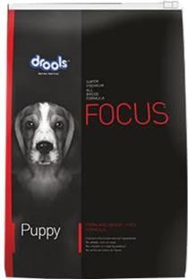 Drools Focus Puppy Chicken Dog Food 4 Kg