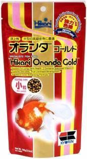 Hikari Oranda Gold Fish Food 100 gm