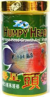 Xo Humpy Head Fish Food (100g)