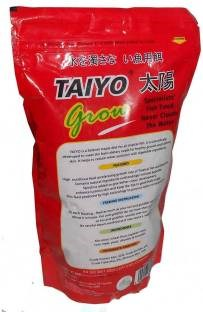 Taiyo Grow Dry Fish Food 500 gm