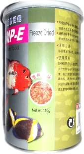 Aim Shrimp E Natural Fish Food (110gm)
