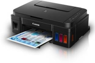 Canon Ink Tank G3000 All In One Printer