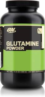 Optimum Nutrition Glutamine Powder (0.67lbs)