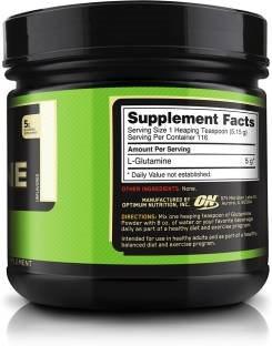 Optimum Nutrition Glutamine Powder (1.33lbs)
