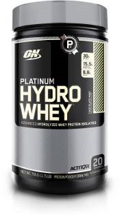 Optimum Nutrition Platinum Hydro Whey (1.75lbs, Chocolate Mint)