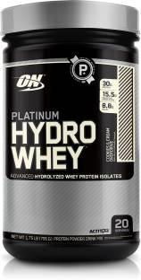 Optimum Nutrition Platinum Hydro Whey (1.75lbs, Cookies and Cream)