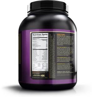 Optimum Nutrition Pro Gainer (2.3Kg, Vanilla)