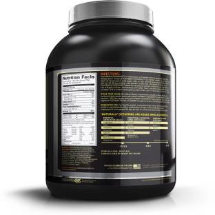 Optimum Nutrition Platinum Hydro Whey (1.58Kg, Vanilla)