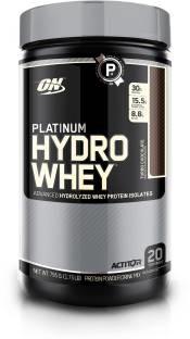 Optimum Nutrition Platinum Hydro Whey (1.75lbs, Chocolate)