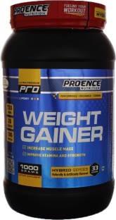 Proence Nutrition Weight Gainer (1Kg, Vanilla)