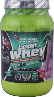 ESN Lean Whey (908gm, Strawberry)