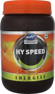Venky's Hyspeed Creatine (1Kg, Orange)