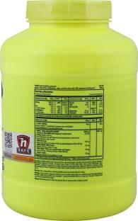 Scitec Nutrition Jumbo Whey Protein (4.4Kg, Chocolate)