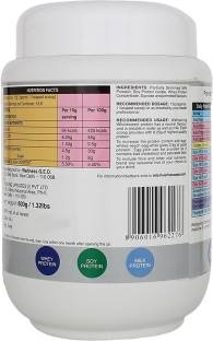 Wellspring Wholesome Protein (1.33lbs)