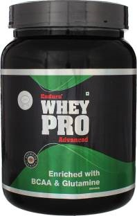 Endura Whey Pro Advanced (1Kg, Banana)