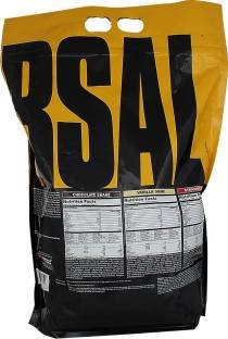 Universal Nutrition Ultra Mass 4500 Mass Gainer (4.37Kg, Chocolate)