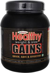 Wellspring Healthy Gains (1Kg / 2.2lbs)